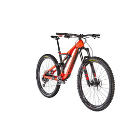 ORBEA Rallon M10 MTB Fullsuspension rød